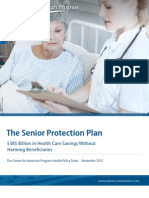 The Senior Protection Plan