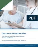 The Senior Protection Plan