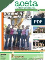 Gaceta 189 2 de Junio 2007