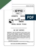 00_DM-350_Manual__P10322-1_