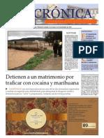 La Cronica 525