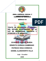 MARTINIDAD GRATUITA-proyecto