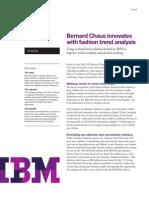 52013 Bernard Chaus Innovates Case Study POC03114-USEN-00 Final Nov8 12