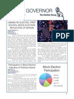 Election Recap
