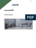 Kilnloq Datasheet 270910.PDF