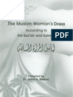 The Muslim Woman's Dress