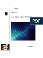 Easy Signal Processing