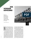 Imprensa Versus Governo