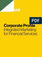 TIO Financial - Corporate Profile