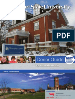 Donors Guide
