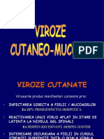viroze