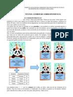 Combinar correspondencia en OpenOffice.org Writer