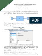 Introducción a las fórmulas en OpenOffice.org Calc