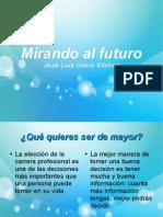 Presentación en OpenOffice.org Impress