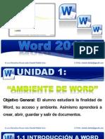 curso word 2010