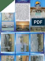 Panfleto de Costinha Paraiba