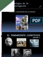 Filosofía de la Ciencia_STD