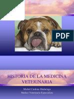 Historia Mv