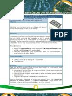 Actividad Central Unidad 3 Diseño de Productos con Microcontroladores