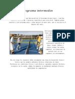 Programa Intermedios Pagina