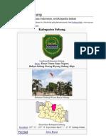 Kabupaten Subang