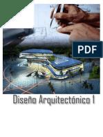 Diseño Arquitectonico 1