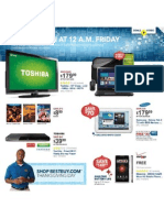 Best Buy 2012 Iblackfriday
