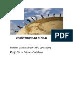 Competitividad Global Trabajo Final Miriam