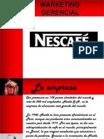 Caso de Exito Nescafe