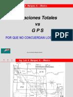 07 Estaciones Totales vs GPS