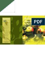 Biología, Desarrollo y Control de la roña o sarna (Venturia inaequalis) del manzano (COOK) Wint