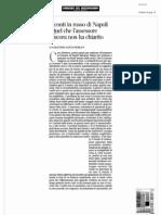 Rassegna Stampa 10.11.12