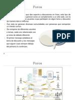 A3U3 - Foros