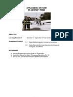 BAF M.4.P2.5. Application of Foam at Aircraft Fires..pdf