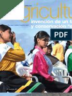 """Agricultura, invención de un territorio y conservación """"etnosférica"""""""
