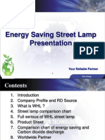 Energy Saving Presentation English 100604