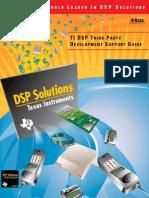 TMS320C5x Dsp Processor