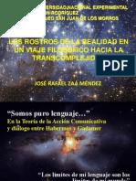 FUNDAMENTACIÓN FILOSÓFICA DE LA TRANSCOMPLEJIDAD