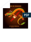 Free Sample of 'Here Be Dragons'