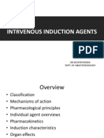 iv agents