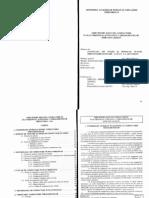 Ghid pentru executarea compactarii in plan orizontal şi nclinat a terasamentelor
