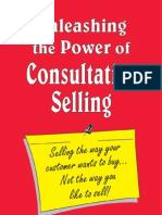 Consultative Selling eBook