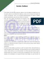 Calibrar Nuevo Tutorial Photoshop Academia Usero