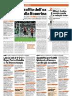 La Gazzetta dello Sport 10-11-2012 - Calcio Lega Pro
