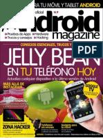 Android Magazine [Octubre 2012][Sfrd]