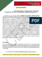 120711 ATUALIZACAO JURIDICA Direito Previdenciario Frederico Amado