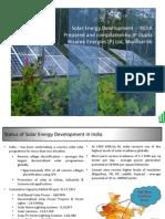Solar Presentation Compilation by JP Gupta