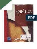 Craig John - Introduccion a La Robotica