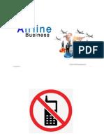 Unit 2 Airline Business