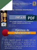 JSP Material Apoyo